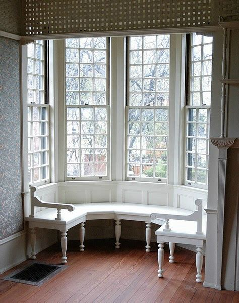 window seat bench 15 ideas for a sitting bench a window decoholic