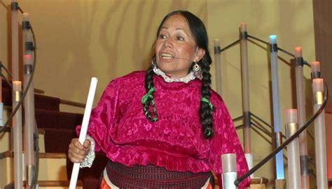 mexican comedy icon la india maria dies   al  news