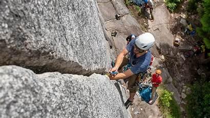 Climbing Rock Vancouver Mountain Sea Skills Climb