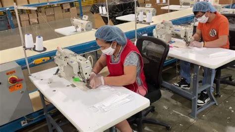 mypillow shifting   production   face masks