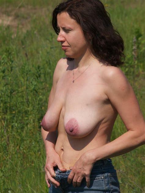 Mature Outdoors Milf008  In Gallery Mature Outdoors