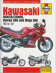 Engine Diagram 1985 Ninja 900
