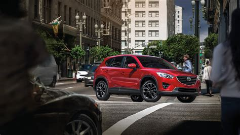 Reliability Of Mazda Cx 5 by The 2016 Mazda Cx 5 Drives On The Road To Reliability