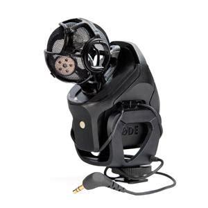 Amazon.com: Rode Stereo VideoMic Pro On Camera Stereo
