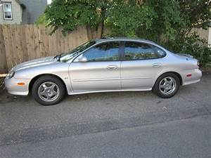Purchase Used 1997 Ford Taurus Sho In Saint Cloud