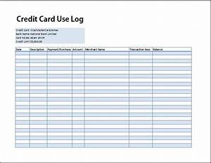credit card statement examples best professional templates With credit card statement template excel