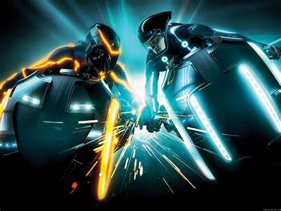 Tron Legacy Widescreen Wallpapers