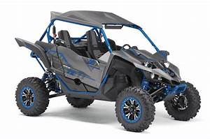 New Special Edition Yamaha Yxz1000r