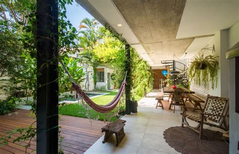 51 Captivating Courtyard Designs That Make Us Go Wow