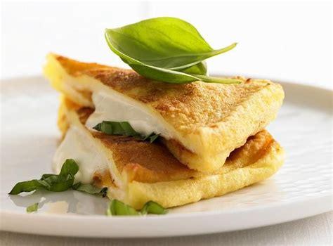 Mozzarella In Carrozza Vegan by Mozzarella In Carrozza Recipes Italian Food Italian