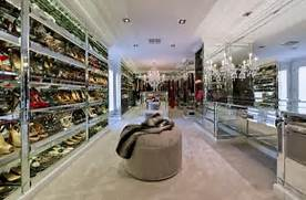 Amazing Modern Walk In Closets Unique And Celebrity Walk In Closets Decoholic
