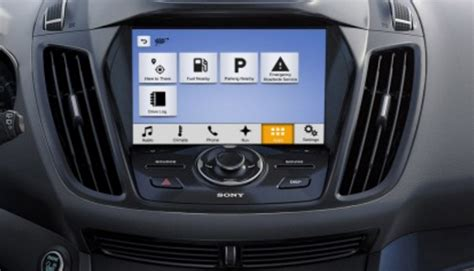 Ford Sync Update 2016 by Ford Sync 3 Update