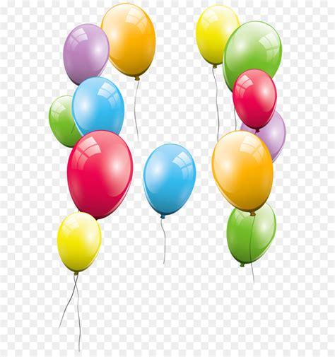 palloncini clipart palloncino festa di compleanno clip grande e