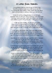 letters from heaven quotes