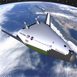 New Nasa Spacecraft