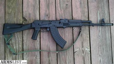 ARMSLIST - For Sale: Arsenal SLR-107R AK-47 UNFIRED