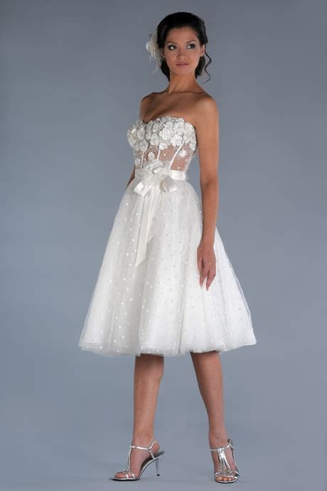 colored shorts colored wedding dresses