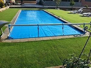 Solarfolie Pool Test : folia solaryczna do basenu elno ~ Buech-reservation.com Haus und Dekorationen