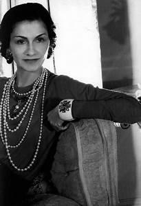 Coco Chanel Bilder : coco chanel francesca ~ Cokemachineaccidents.com Haus und Dekorationen