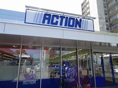Action Delft Winkel