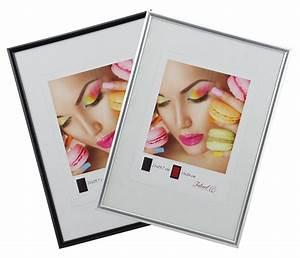 Bilderrahmen 50x70 Schwarz : easy frame kunststoff bilderrahmen 10x15 cm bis 50x70 cm ~ Watch28wear.com Haus und Dekorationen