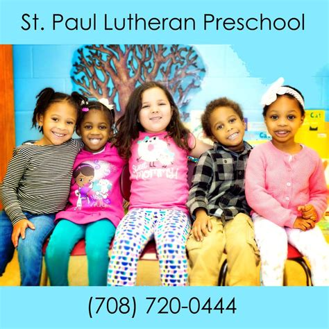 photos for st paul s lutheran preschool yelp 871 | o