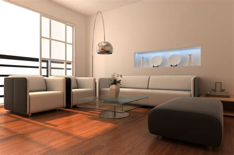 Brown Living Room Floor Ls by 78 Stylish Modern Living Room Designs In Pictures You