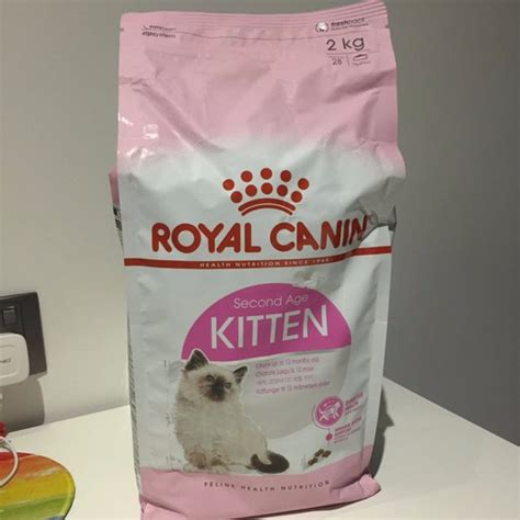 Royal Canin Kitten by Royal Canin Kitten 2kg On Carousell