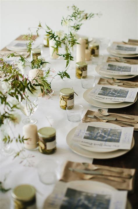 emerald green chair australia 14 ideas for dressing your thanksgiving table on a budget