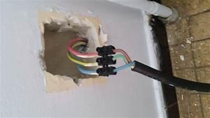 Norme Branchement Four Electrique : probl me cuisini re lectrique ~ Premium-room.com Idées de Décoration