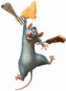 Disney Facts! - Facts 1741-1770: Ratatouille Themed Page ...