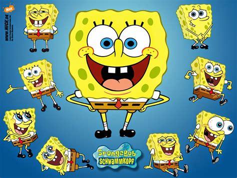 Spongebob : Kumpulan Gambar Spongebob Squarepants