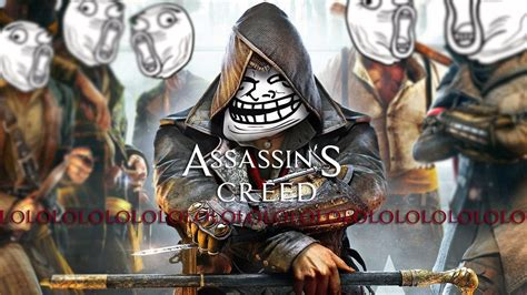 Assassin S Creed Memes - assassins creed memes 25 best funny assassins creed memes