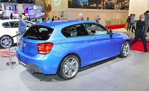 Bmw Serie 1 2014 : photos 2014 bmw 1 series 3 door and 5 door hatchbacks ~ Gottalentnigeria.com Avis de Voitures