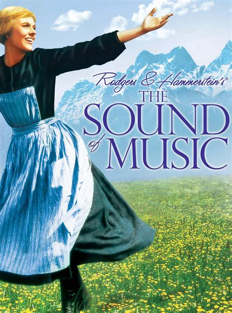 The Sound Of Music  Movie Reviews And Movie Ratings