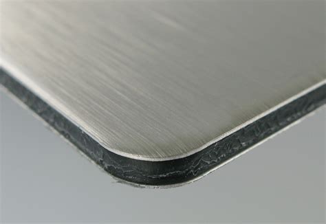 Küchenrückwand Alu Dibond by Dibond 174 Butlerfinish Stainless Steel By 3a Composites