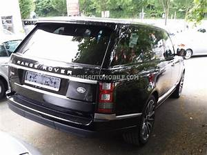 Land Rover Avignon : dimension garage range rover neuf ~ Gottalentnigeria.com Avis de Voitures