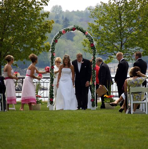 97 places to an outdoor wedding best outdoor