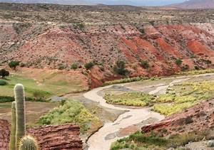 Región Noroeste Mendoza Travel