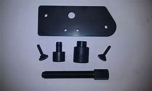 Harley Davidson Inner Single Cam Bearing Installer Tool