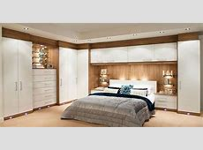 Ideal Fitted Bedroom Attach Wardrobe Design Ipc391