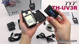 Th-uv3r Dual Band 136