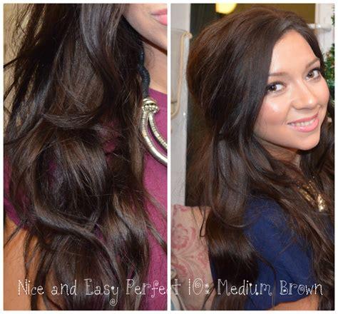 Dye Hair Brown by What S Your Hair Colour Let S Talk Hair Dye