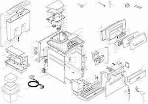 27 Gaggia Classic Parts Diagram
