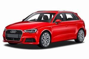 Tarif Audi A3 : prix audi a3 sportback consultez le tarif de la audi a3 sportback neuve par mandataire ~ Medecine-chirurgie-esthetiques.com Avis de Voitures