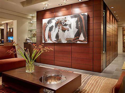 Interiorer Design North Vancouver ? Wall / Floor Refinishing