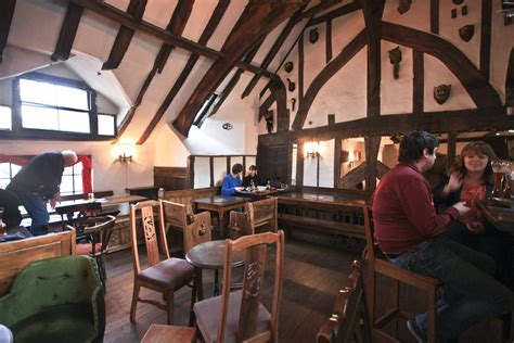 House Of The Trembling Madness, York  Pub Review