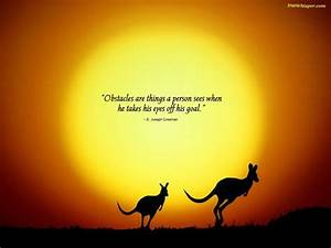 Pin by Kinesiol... Australia Positive Quotes