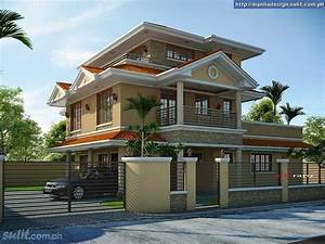 Most Beautiful Houses Philippines