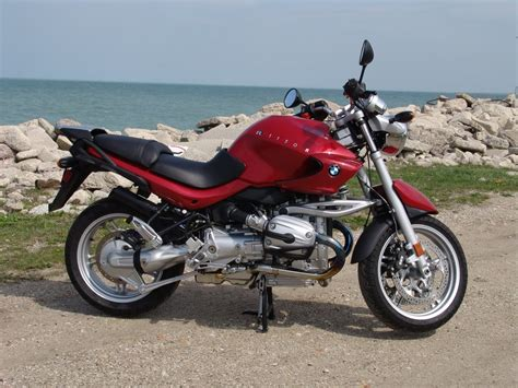 2004 Bmw R1150r